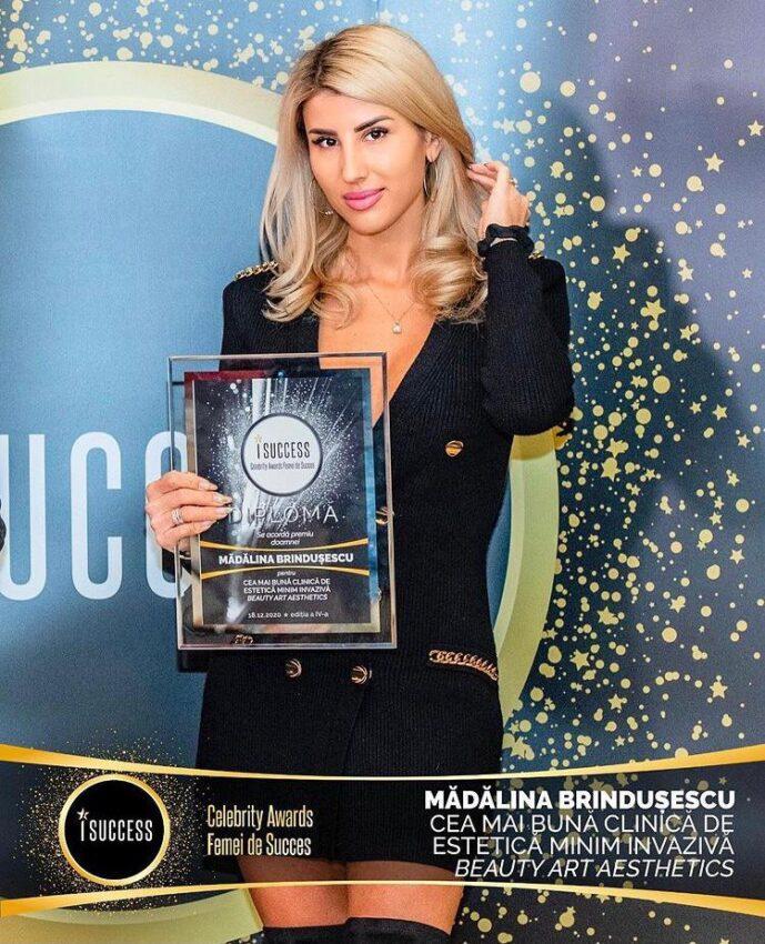 premiu pentru vedere)